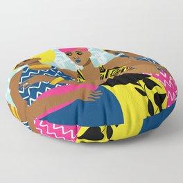 Workout Floor Pillow