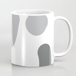 round pattern2 Coffee Mug