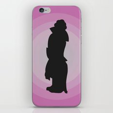 IN-VISIBLE iPhone & iPod Skin