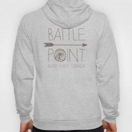 Battle Point Hoody