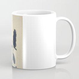 Concrete Mirror Coffee Mug