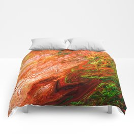 Color play Comforters