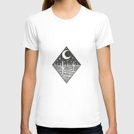 Desert Dreamin T-shirt
