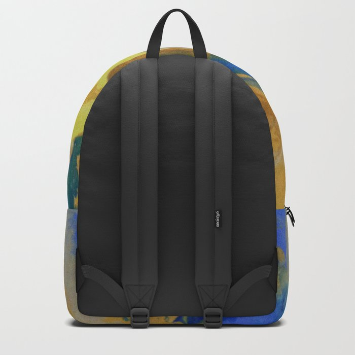 Joy and Calm Backpack