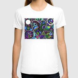 Schism T-shirt
