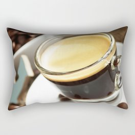 Espresso Maritim Rectangular Pillow