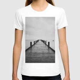 ghost ships #1 T-shirt