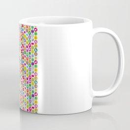 bugs 'n flowers - light Coffee Mug