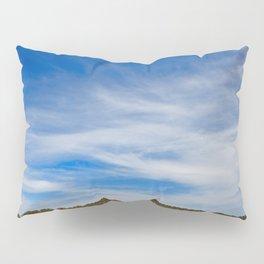 Wye Island Sky Field Pillow Sham