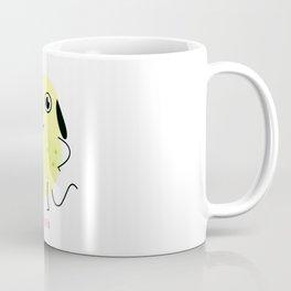 17 - GRACIOSÍN Coffee Mug