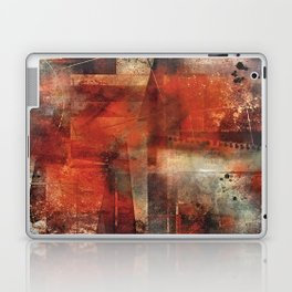 Rust Laptop & iPad Skin