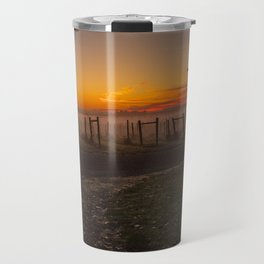 A Fairfield morning Travel Mug