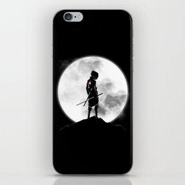 The Avenger iPhone Skin
