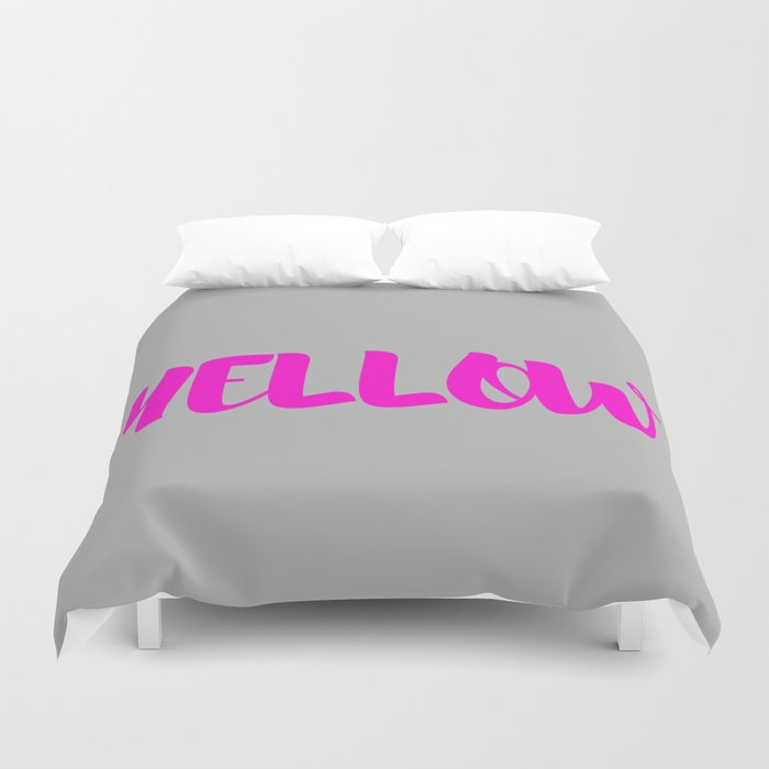 wrong color // 01 Duvet Cover