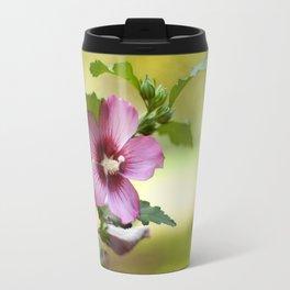 Hardy Hibiscus Travel Mug