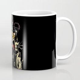 Anime heroes 3 Coffee Mug