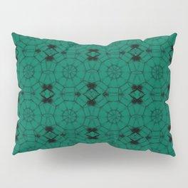 Lush Meadow Pinwheels Pillow Sham