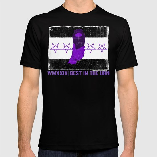 Best in the Urn (with tagline) T-shirt