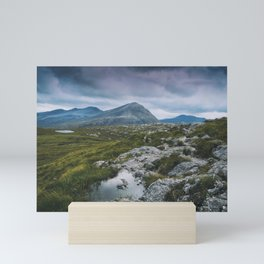Wester Ross Landscape Mini Art Print
