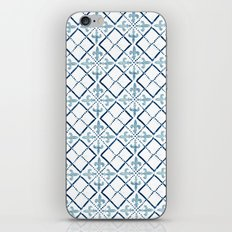tiles III - Azulejos, Portuguese tiles iPhone & iPod Skin