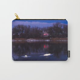 Night River 4 Carry-All Pouch
