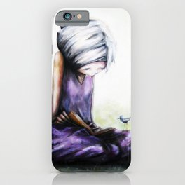 Fables iPhone Case