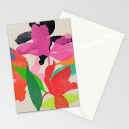 lily 29 Stationery Cards