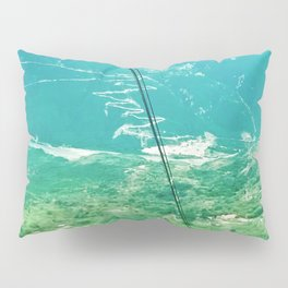From the infinite. Pillow Sham