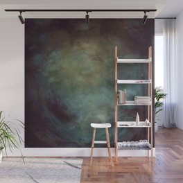 Perfect Storm Wall Mural