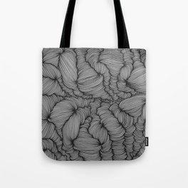 Life's Path Tote Bag