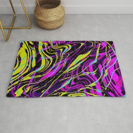 Surprise Party for any Occasion Rug