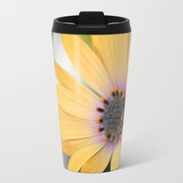 Osteospermum Travel Mug