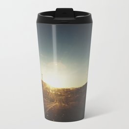 Backroads  Travel Mug