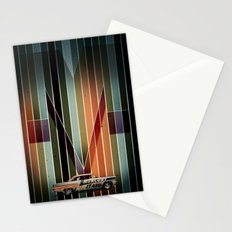 MERCURY JT450 Stationery Cards