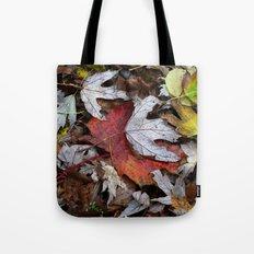 Timecapture Tote Bag