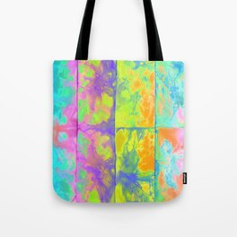 Aurora Fantasia Tote Bag