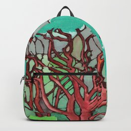 Manzanita Backpack