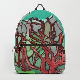 Manzanita Backpack