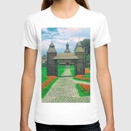 Ukrainian Memorial T-shirt