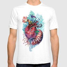 Ancient Heart T-shirt