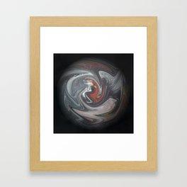 Abstract 132 Framed Art Print