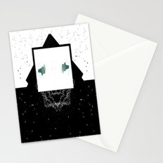 Criminal Stationery Cards