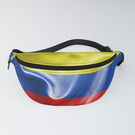 Colombian Flag Fanny Pack