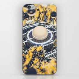 VR2017 iPhone Skin