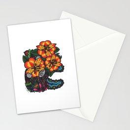 Devotion (Botanical Bliss) Stationery Cards