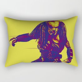 Predator  Rectangular Pillow