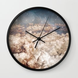 The Dream Factory  Wall Clock