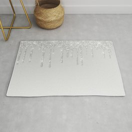 Icicles Rug