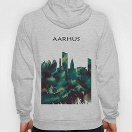 Aarhus Skyline Hoody