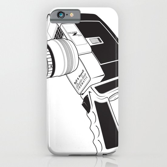 Gadget Envy iPhone & iPod Case